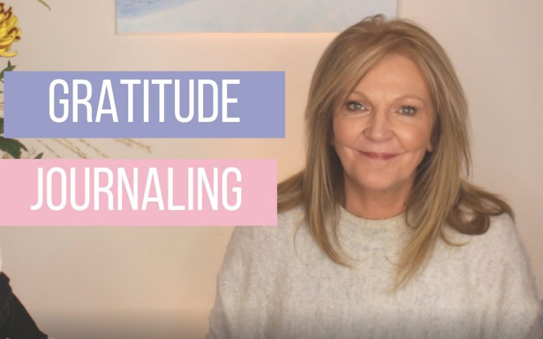 How to gratitude journal