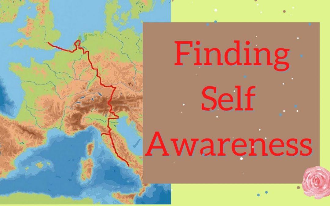 Self awareness (The ART of self awareness)