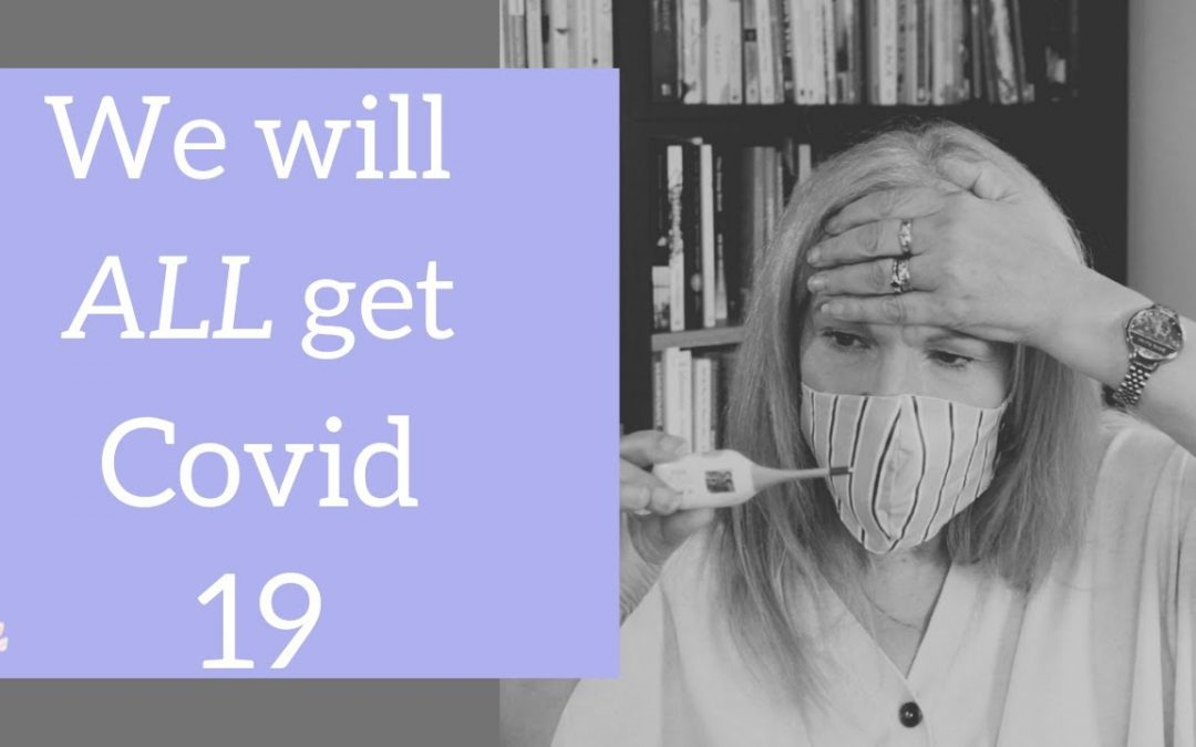 Covid anxiety (We can deal with it)
