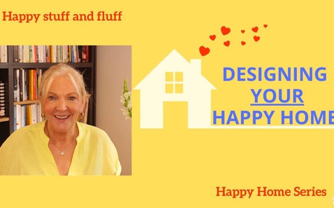 Happy by design: Psychology of interior design